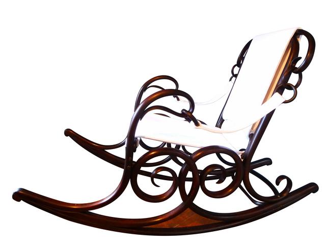 Rocking chair thonet n 3 a vendre - Rocking chair a vendre ...