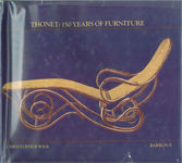 "Cubierta de Thonet ""150 years of fourniture"""