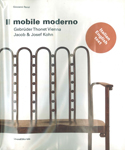 Couverture catalogue Il mobile moderno