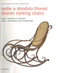 Couverture catalogue special rocking chair